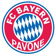 Bayern Pavone