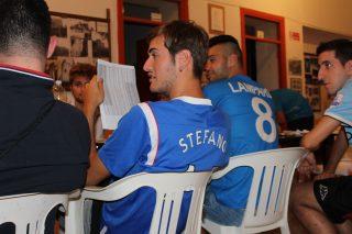 "Stefano ""Pica"", Castrum Suji"