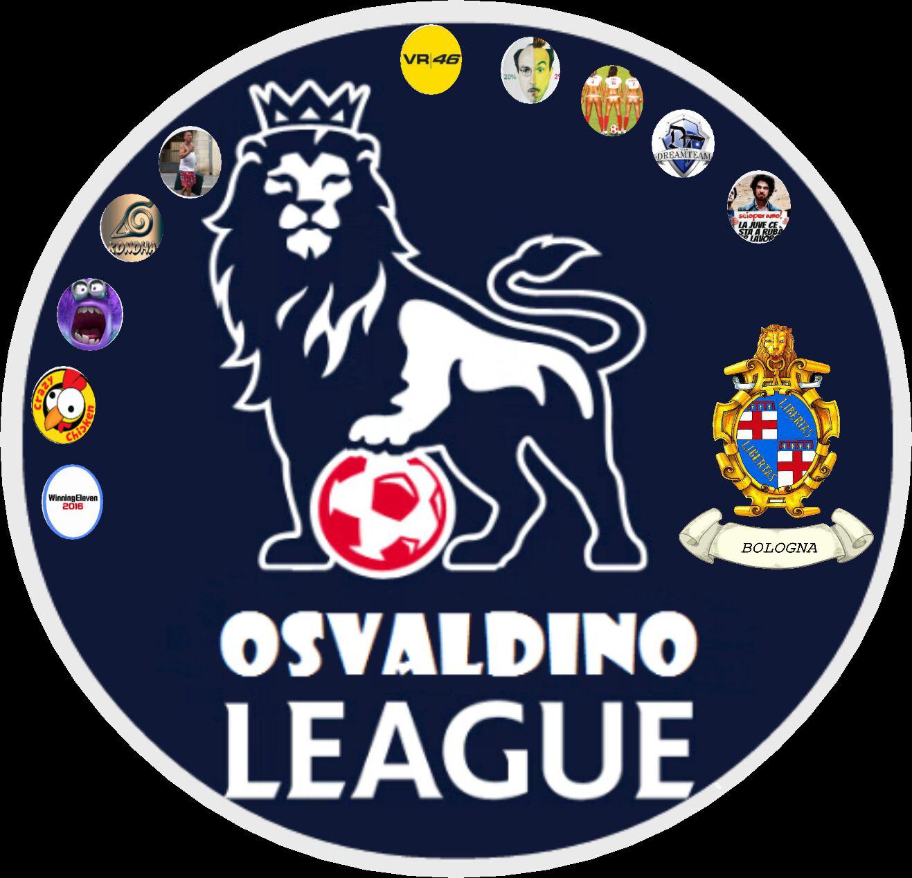 Osvaldino League