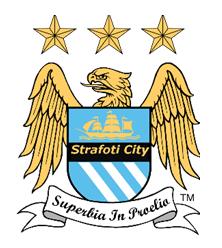Strafoti City