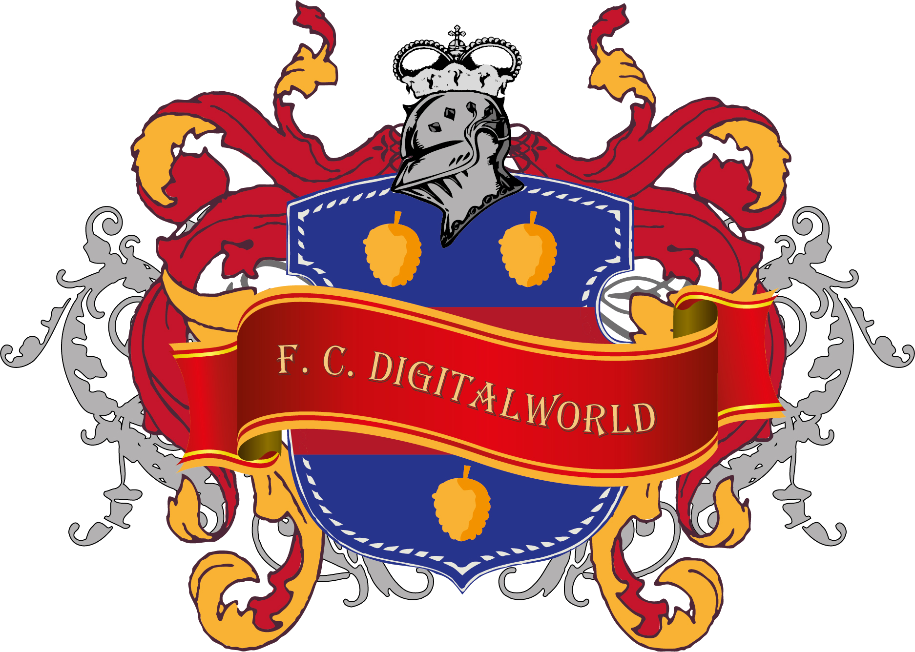 F.C. DigitalWorld