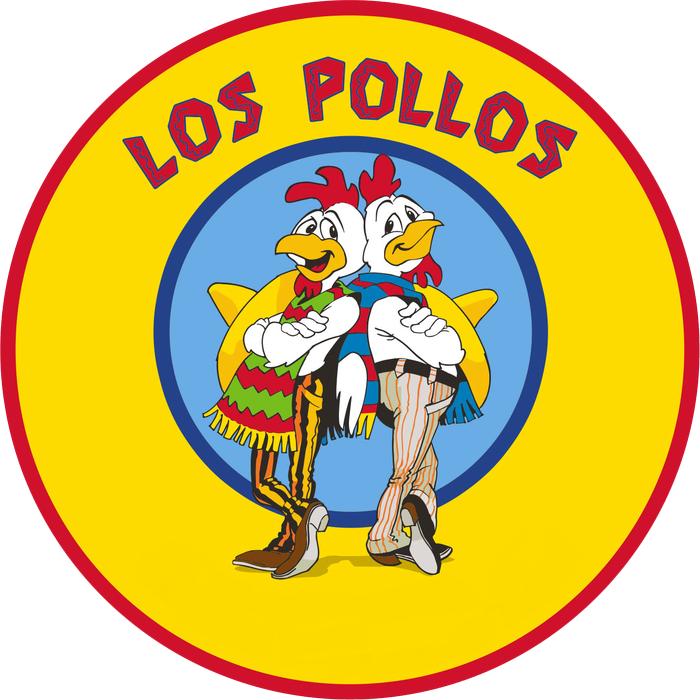 Los Pollos341
