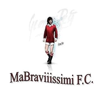 MABRAVIIISSIMI FC