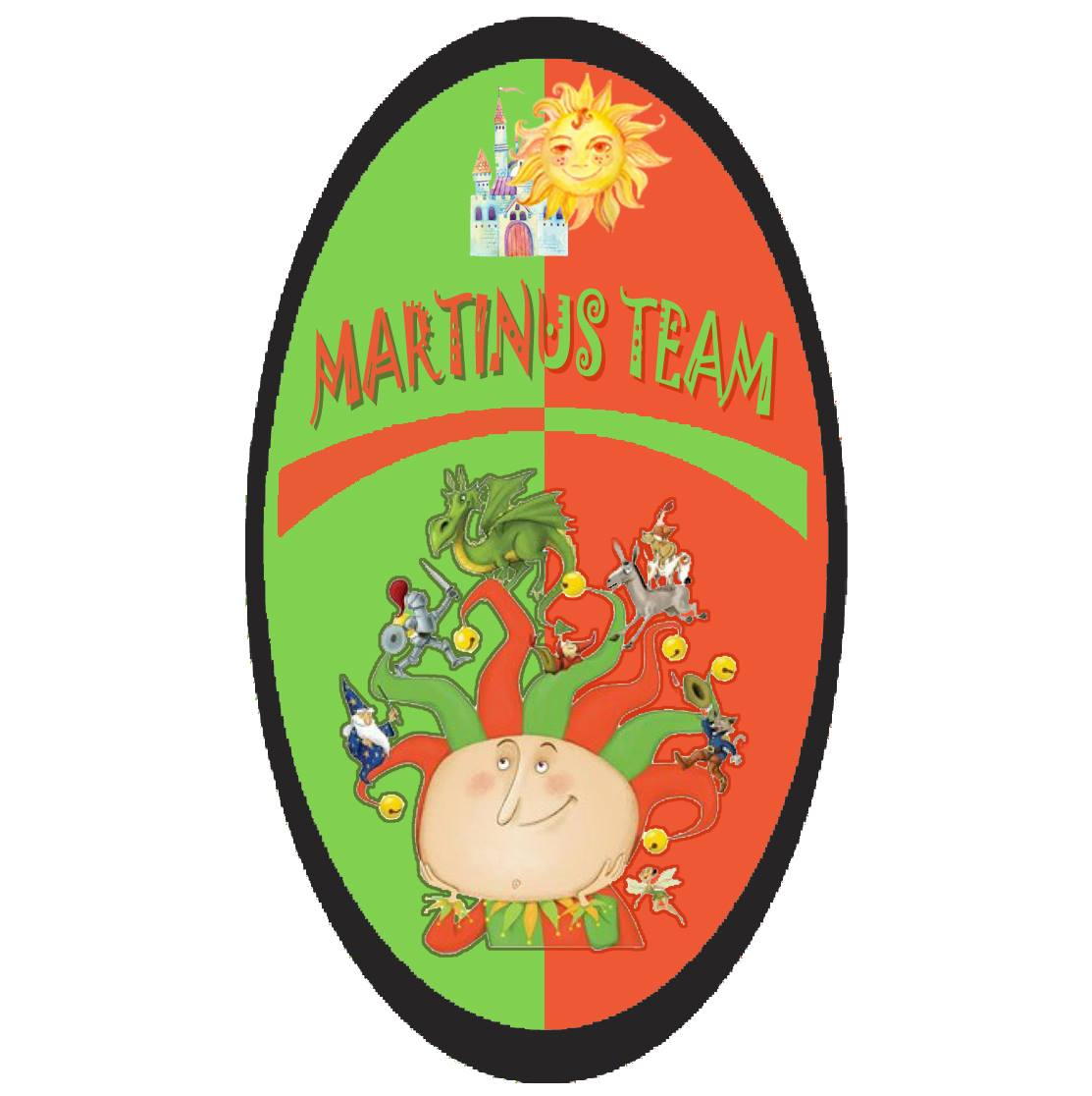 MartinusTeam