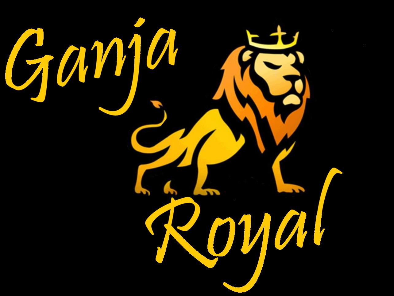 ganja royal