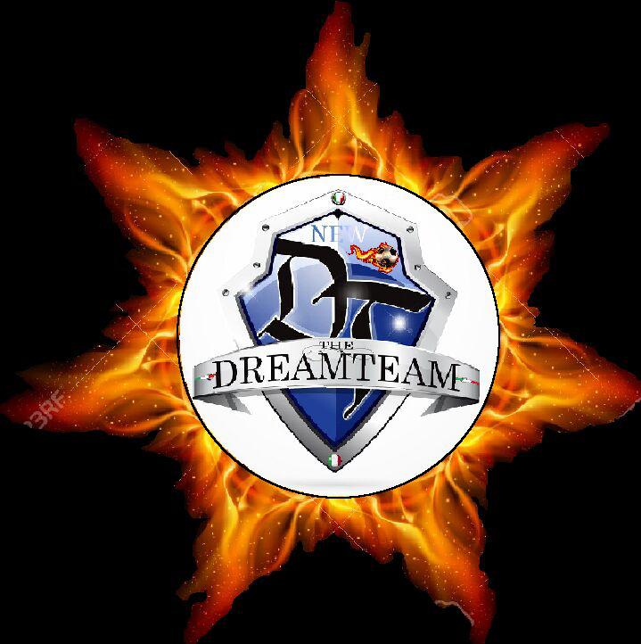 new dream team