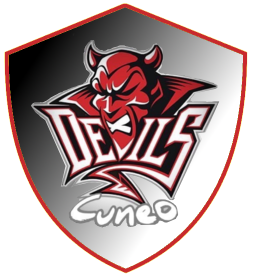 red devils cuneo
