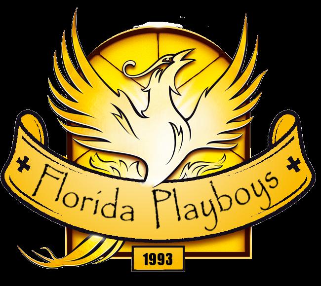 fLORIDA PLAYBOYS